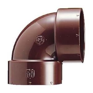 水道材料 カクダイ エコキュート部材 排水用耐熱エルボ[新品]|up-b