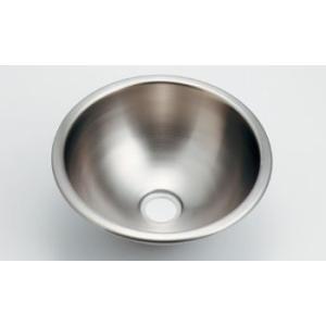 カクダイ 丸型手洗器【493-098】【493098】[新品]【RCP】 up-b
