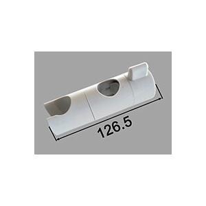 INAX LIXIL・リクシル スライドバー付シャワーフック用フック部 A-3682 ライトグレー|up-b