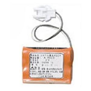 即納 INAX リクシル 専用リチウム電池 FDK株式会社製 A-4025|up-b