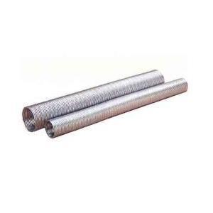 水道材料 アルミダクト 100 12本セット[新品]|up-b