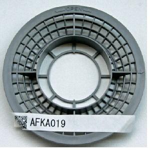 TOTO 浴室部品・補修品 排水金具 排水ヘアーキャッチャー【AFKA019】[新品] up-b