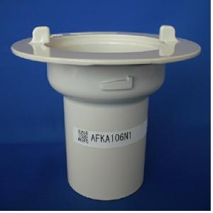 TOTO 浴室部品・補修品 排水金具 封水筒 のびのび浴槽用【AFKA106N1】[新品] up-b