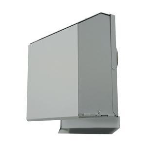 メルコエアテック 外壁用(ステンレス製) 超深形フード|網 【AT-100LNS4-BL3M】【AT100LNS4BL3M】|up-b