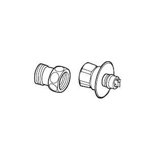 ナニワ製作所 分岐水栓 AU・ADセット 対応メーカー:ナニワ製作所 AU・ADセット[新品]|up-b