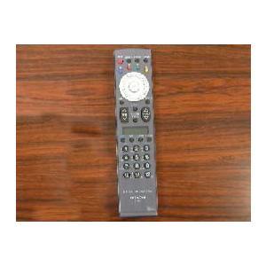 日立 カラーテレビ用リモコン AVC-H7000 007 消耗品>AV機器 [新品]|up-b