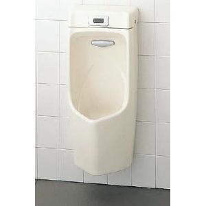 INAX LIXIL・リクシル トイレ センサー一体形ストール小便器 アクエナジー仕様 AWU-507RAMP ハイパーキラミック[新品]|up-b
