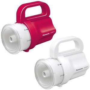 パナソニック(Panasonic) 防災用品 ライト・懐中電灯【BF-BM10-R/BF-BM10-W】 強力ライト 電池がどれでもライト 【BFBM10】|up-b