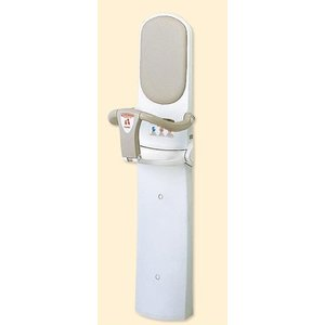 BK-F62 ベビーキープ・スリムF62 超薄型ベビー専用チェア トイレ設備 コンビウィズ株式会社[新品]|up-b