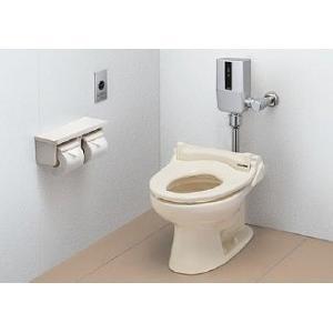 TOTO キッズトイレ 低リップ大便器セット【C426R-set】【メーカー直送のみ・代引き不可・NP後払い不可】[新品]|up-b