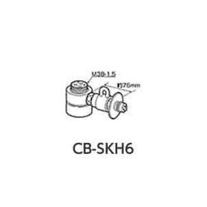 パナソニック 食器洗い乾燥機用分岐水栓 CB-SKH6 KVK社用 CBSKH6 [新品]