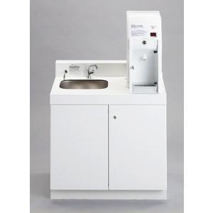 CH22-3 調乳用温水器 CH22-3(シンク一体型)  コンビウィズ株式会社[新品]|up-b