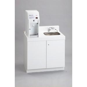 CH22-4 調乳用温水器 CH22-4 (シンク一体型)  コンビウィズ株式会社[新品]|up-b
