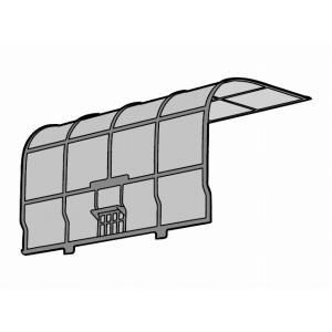 パナソニック エアフイルター CWD001312 エアコン(CS-A* アルファベットで始まる)フィルター [新品]|up-b