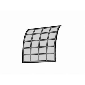 パナソニック エアフィルター CWD001382 エアコン(CS-2* 数字で始まる)リモコン [新品]|up-b