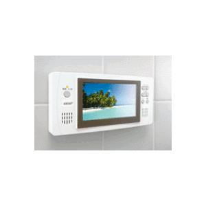 DS-550 浴室テレビ・リンナイ5.5インチ地上デジタルワンセグ放送対応[新品] up-b