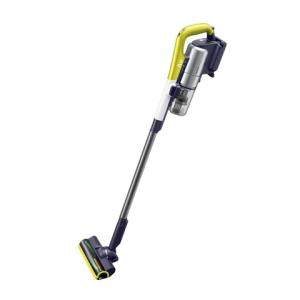 シャープ[SHARP] オプション・消耗品 【EC-A1R-Y】 コードレスサイクロン掃除機<スティックタイプ>(イエロー系) カラー:-Yイエロー系 [新品]|up-b