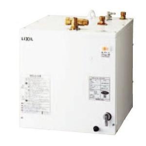 INAX・LIXIL 住宅向け 小型電気温水器 25L EHPM-H25N3 ゆプラス 洗髪用・ミニキッチン用 スタンダードタイプ 本体+排水器具セット [新品] up-b