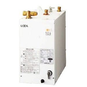 INAX・LIXIL 住宅向け 小型電気温水器 12L EHPS-F12N1 ゆプラス 手洗洗面用 スタンダードタイプ 本体+排水器具セット [新品] up-b