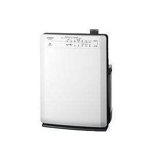 日立製作所 加湿空気清浄機 EP-KV600 クリエア [新品]|up-b
