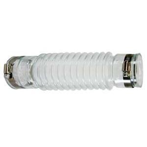 M2M[エムツーエム] e-Joint[イージョイント] 【ES-5025C】 洗濯機防水パン接続用(透明タイプ) 軟質塩ビ製:トウメイ [新品]|up-b