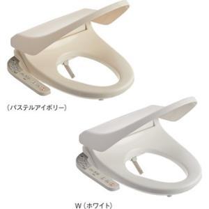 "三栄水栓[SANEI] 温水洗浄便座""シャワンザ""【EW9003-W】[新品]|up-b"