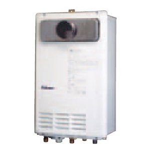 パロマ ガス給湯器 風呂給湯器 16号 FH-162ZAW3 FH162ZAW3 高温水供給タイプ [排気バリエーション] [PS扉内設置型][新品]|up-b
