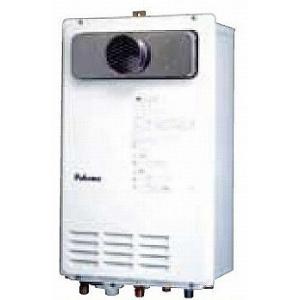 パロマ ガス給湯器 FH-162ZAW3(S) 高温水供給 16号 設置フリータイプ PS扉内設置型 [95362] [受注生産][新品]|up-b