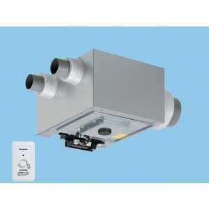 パナソニック 換気扇 【FY-07KED1】 集中気調システム 2X4住宅対応 集中気調 小口径セントラル換気システム セントラル換気ファン|up-b