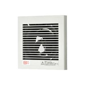 パナソニック 換気扇 【FY-08PD9】 パイプファン 排気形(プラグコード付)  パイプファン 排気 プロペラファン 壁・天井取付 up-b