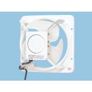 パナソニック Panasonic 換気扇 【FY-20GSU3】有圧換気扇 低騒音形 排-給気兼用仕様 単相・100V|up-b