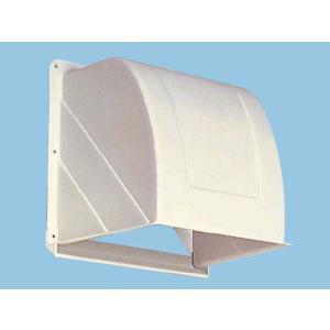 パナソニック 換気扇 屋外フード 樹脂製 専用部材 屋外フード 20cm用 樹脂製【FY-20HDP2】【FY20HDP2】|up-b
