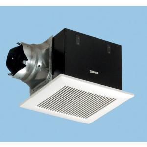 パナソニック 天井埋め込み型換気扇  FY-27S7 埋込形 ルーバーセットタイプ 埋込寸法:270mm角 適用パイプ径:φ150mm [新品]|up-b