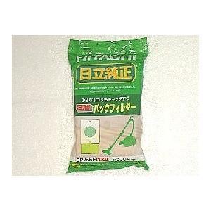 日立 掃除機用純正紙パックフィルター GP-55F 002 消耗品>家事・生活  [新品]|up-b