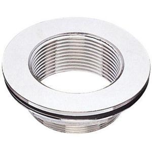 三栄水栓[SANEI] トイレ用品 ボールタップ タンク取付金具 【H35-40】[新品]|up-b