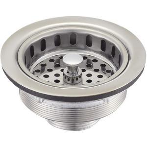 三栄水栓[SANEI] キッチン用品 流し排水栓 流し排水栓 【H62-L】[新品]|up-b
