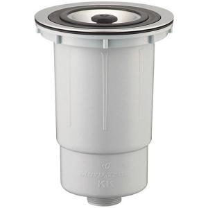 三栄水栓[SANEI] キッチン用品 流し排水栓 流し排水栓DS 【H650】[新品]|up-b