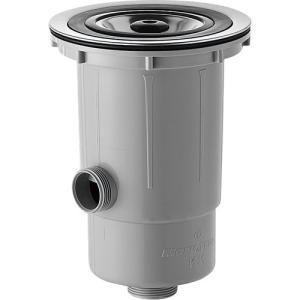 三栄水栓[SANEI] キッチン用品 流し排水栓 流し排水栓 【H6501】[新品]|up-b