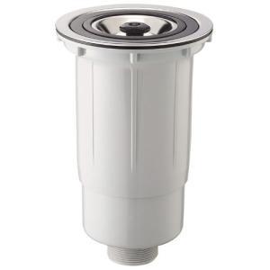 三栄水栓[SANEI] キッチン用品 流し排水栓 流し排水栓 【H650A】[新品]|up-b