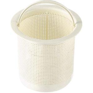 三栄水栓[SANEI] キッチン用品 流し排水栓 流し排水栓PCカゴ 【H650AF-1】[新品]|up-b