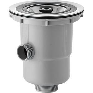 三栄水栓[SANEI] キッチン用品 流し排水栓 流し排水栓 【H6521】[新品]|up-b