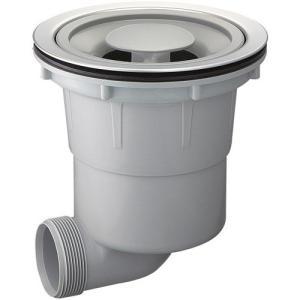 三栄水栓[SANEI] キッチン用品 流し排水栓 流し排水栓 【H6551】[新品]|up-b