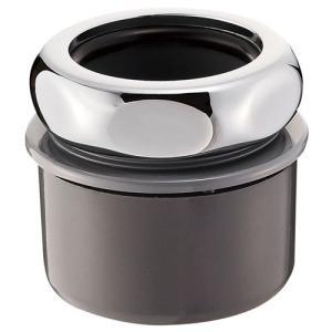 三栄水栓[SANEI] 洗面用品 洗面器トラップ クリーンアダプター 【H70-20-25A】[新品]|up-b