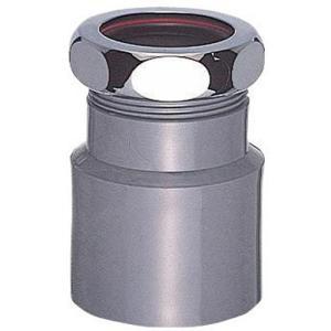 三栄水栓[SANEI] 洗面用品 洗面器トラップ クリーンアダプター 【H70-21-38A】[新品]|up-b
