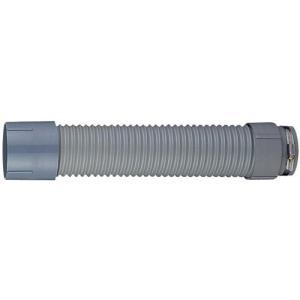 三栄水栓[SANEI] バス用品・空調通気用品 通気用品 換気用フレキジョイント 【H98】[新品]|up-b