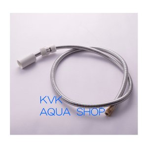 ゆうパケット対応品 KVK HC187DW-U14/800 旧MYM洗髪水栓用シャワーホース 旧MYM補修部品>旧MYMキッチン・洗面シャワー部品 [新品]|up-b