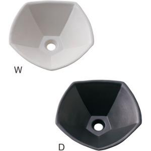 三栄水栓[SANEI] 手洗器(信楽焼)【HW10220-D】[新品] up-b