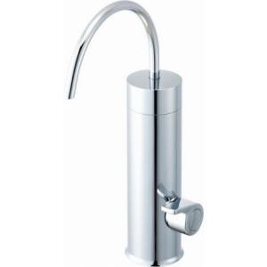 INAX LIXIL リクシル 浄水器専用水栓 カートリッジ内蔵型 寒冷地仕様 JF-WA505N(JW) JFWA505NJW [新品]|up-b