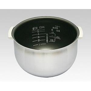 タイガー魔法瓶 内なべ JKC1752 5.5合炊き用 炊飯ジャー [納期10日前後] [新品]|up-b