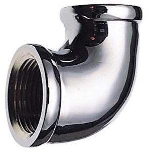三栄水栓[SANEI] 配管用品 異径エルボ 【JT731-1-20X13】[新品] up-b